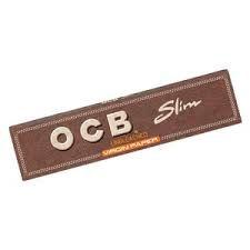Seda King Size Brown OCB