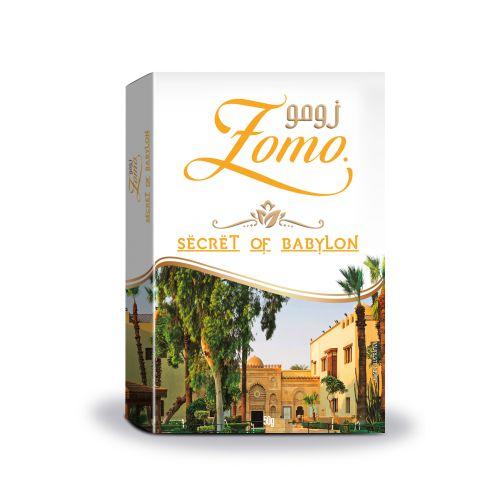 Essência Secret of Babylon Zomo