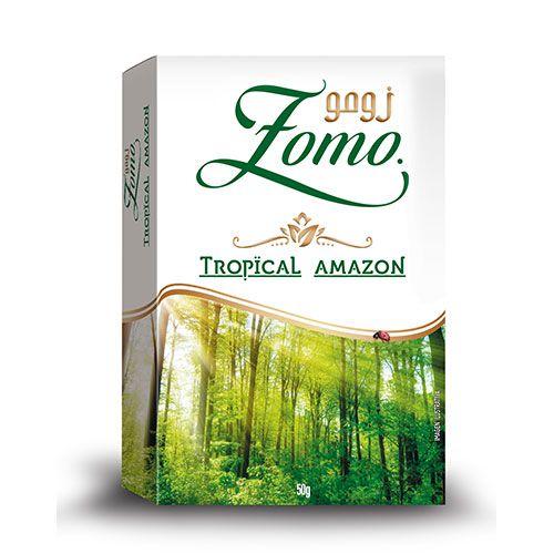 Essência Tropical Amazon Zomo