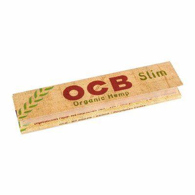 Seda King Size Orgânica OCB