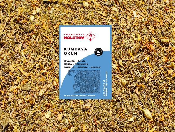 Kumbaya Okun sem Tabaco 1 KG MOLOTOV