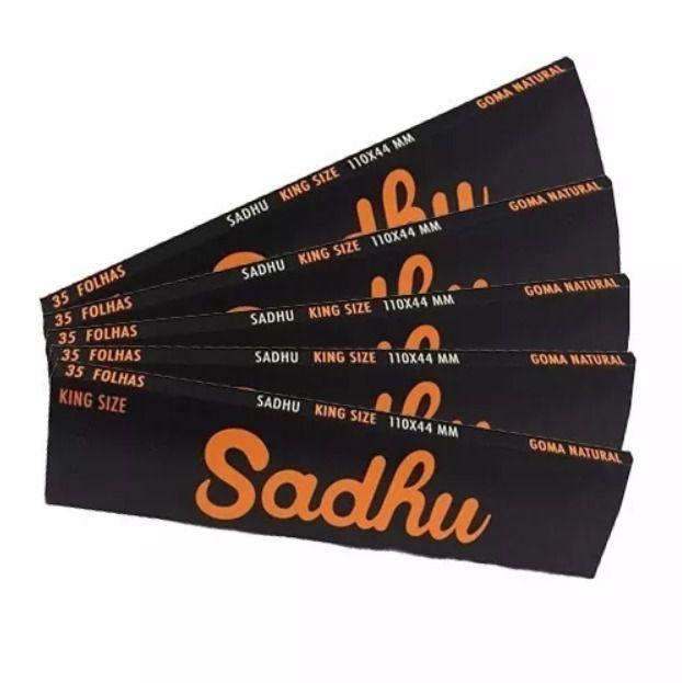 5x Seda King Size Sadhu