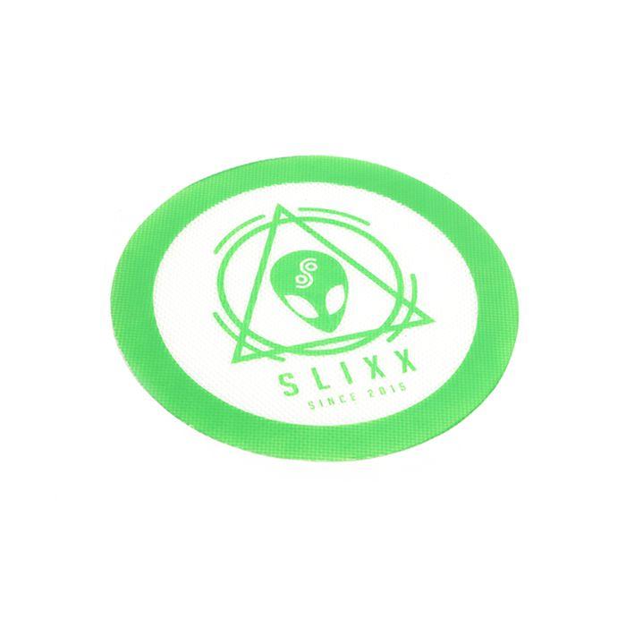 Tela de Silicone Redonda Slixx