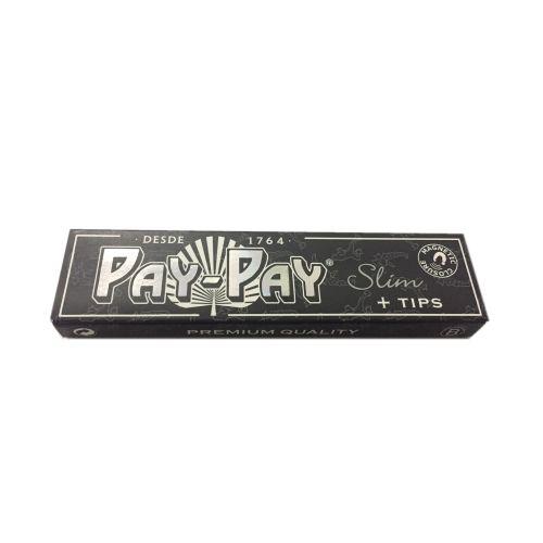 Seda Slim com Piteira Pay-Pay