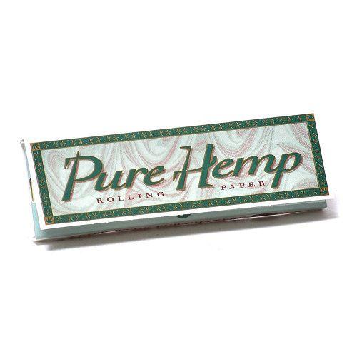 Seda 1/4 Pure Hemp