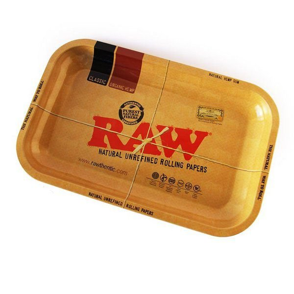Bandeja Classic RAW