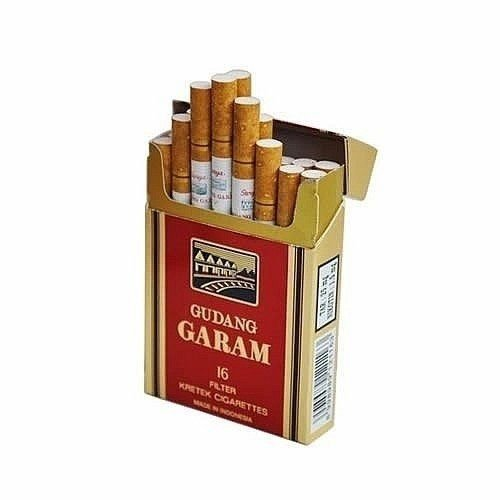 Cigarro Gudang Garam