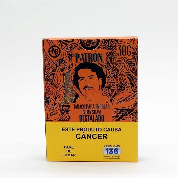 Tabaco Natural El Patrón