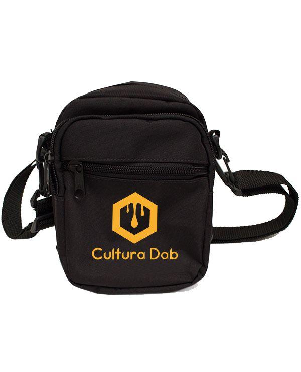 Shoulder Bag Preta Culturadab