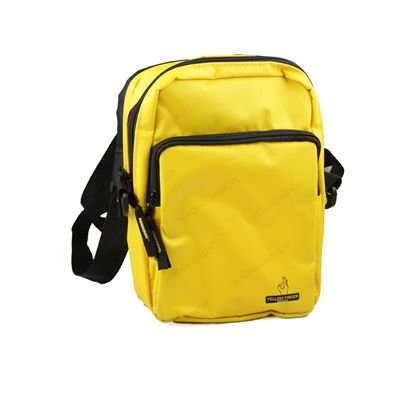Shoulder Bag Amarela Yellow Finger