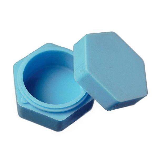 Slick Hexágono Azul 17ml