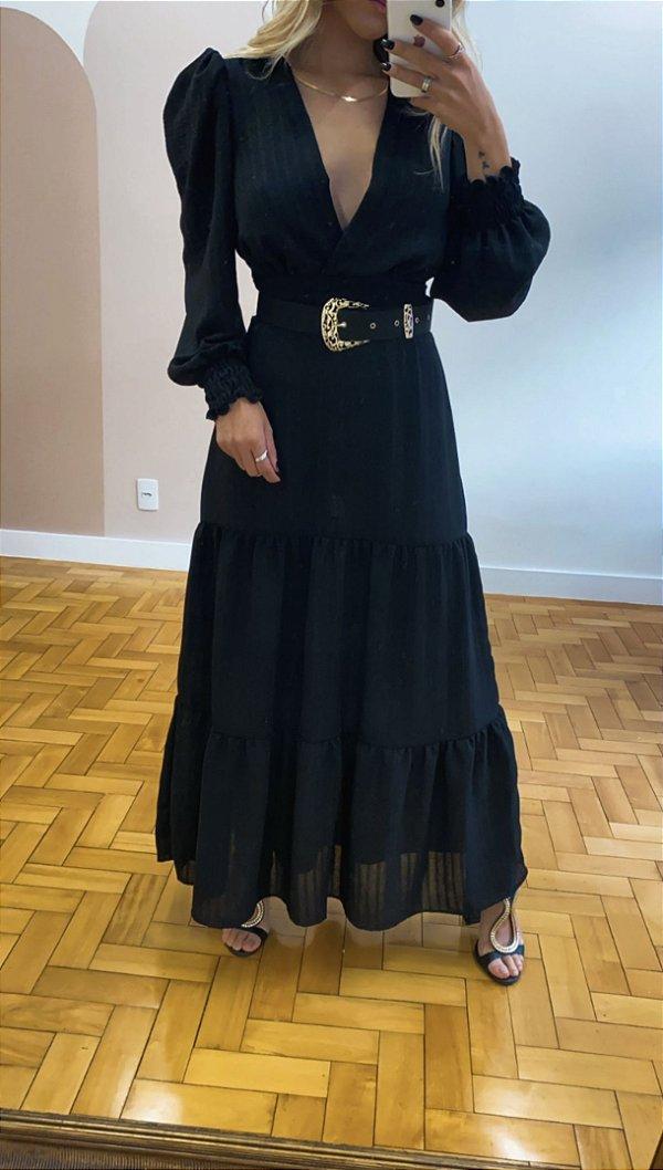 Vestido Trento