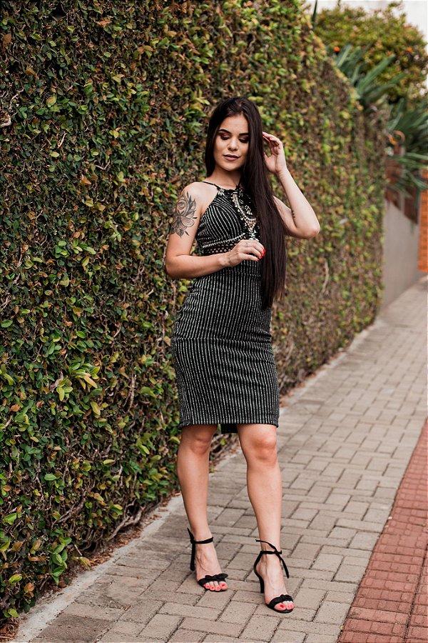 Vestido Midi Perfect Way