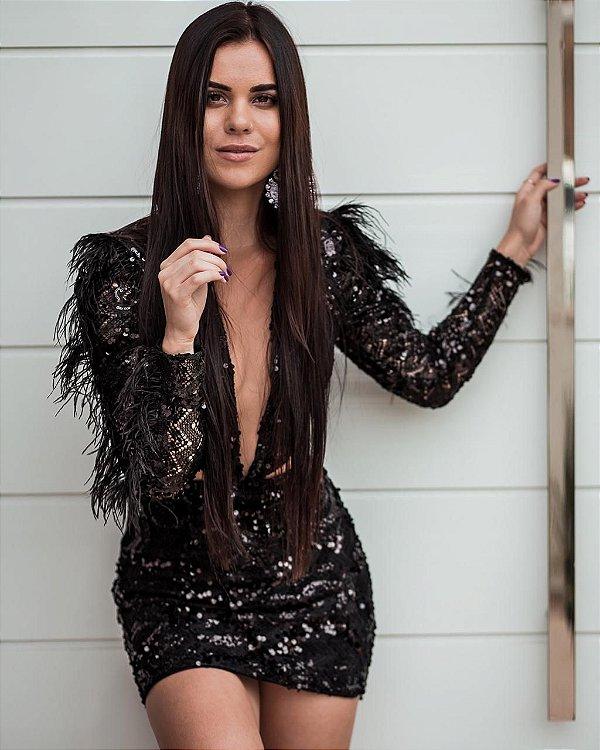 Vestido Cibele MondaBelle
