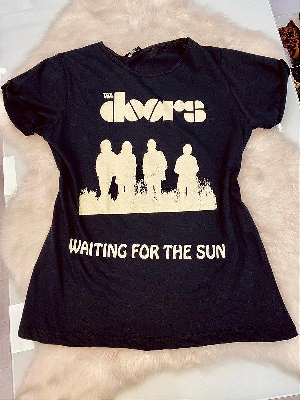 T-shirt The Doors