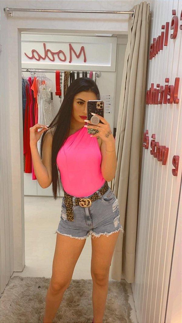 Shorts Jeans Claro Nexo