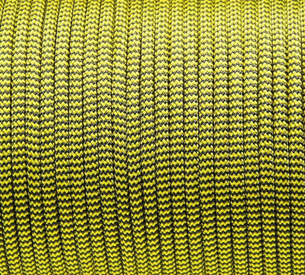 Paracord 550 Wave Yellow