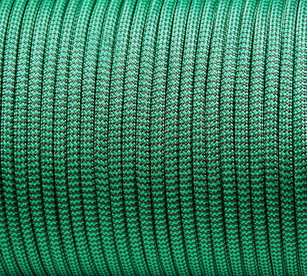 Paracord 550 Wave Green