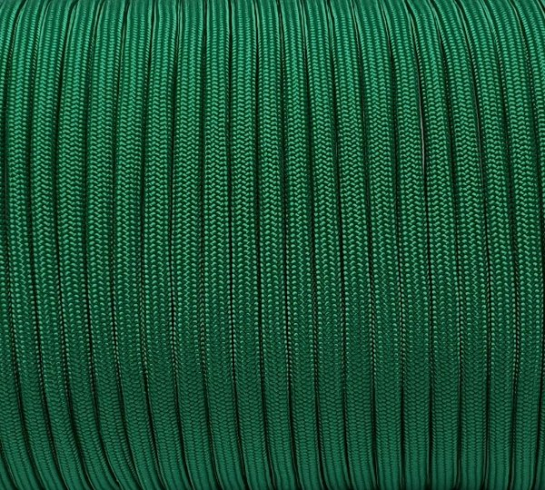 Paracord 750 Verde Bandeira