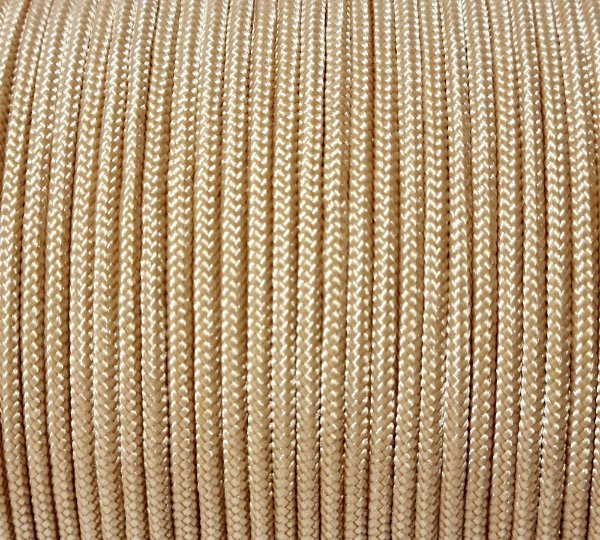 Multicord 2,5mm Champagne