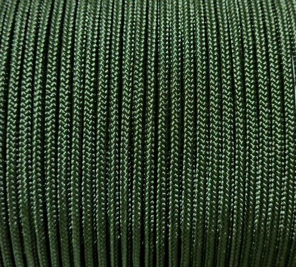 Multicord 2,5mm Verde Oliva