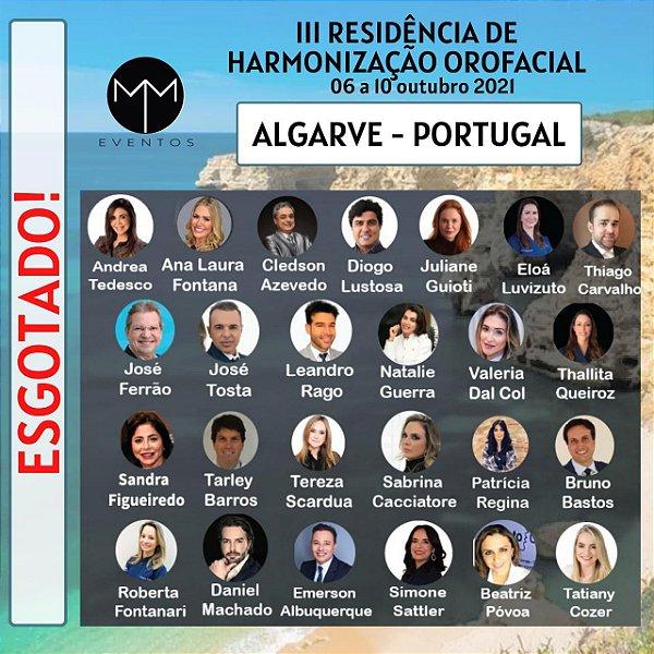 III RESIDENCIA EM PORTUGAL - ALGARVE EM OUTUBRO DE 2021