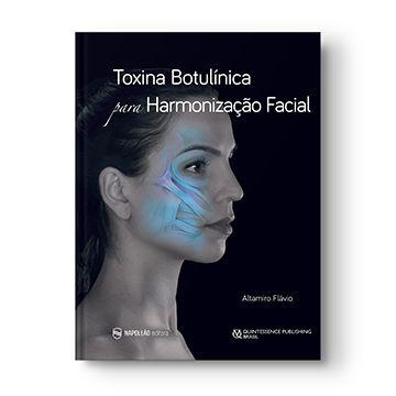Toxina Botulínica para Harmonização Facial