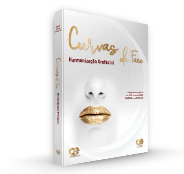 CURVAS DA FACE  -  HARMONIZAÇÃO OROFACIAL