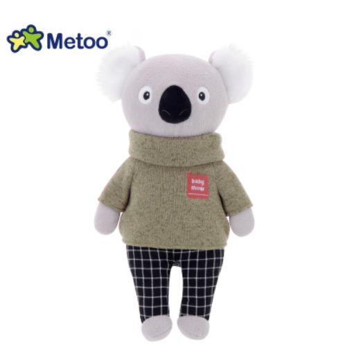 Pelúcia Metoo Koala Verde