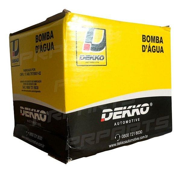 Bomba D'água Dekko Corsa 1.4 8v 1994 1995 1996 1997