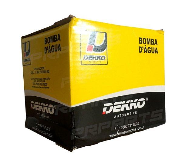 Bomba D'água Corsa Wind 1.0 Mpfi 1994 1995 1996 1997 1998 1999 2000 2001
