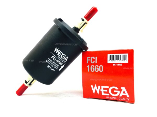 Filtro de combustível FCI-1660 WEGA