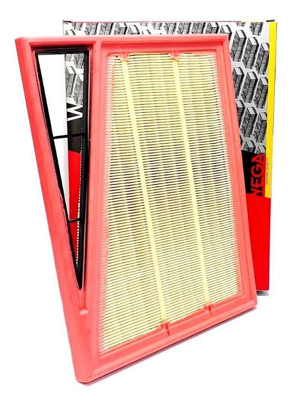 Filtro de ar do motor FAP-2829 Wega