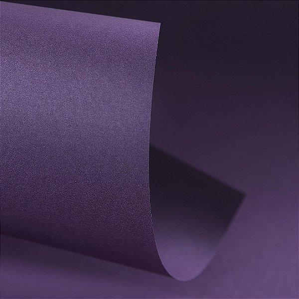 Lote A4-146 - Color Plus Texturizado Mendoza Telado - 240g - 25fls
