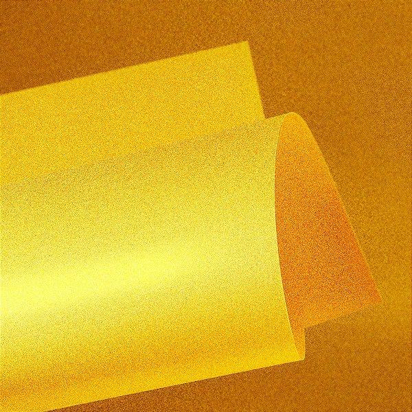 Papel Color Plus Metálico Noronha