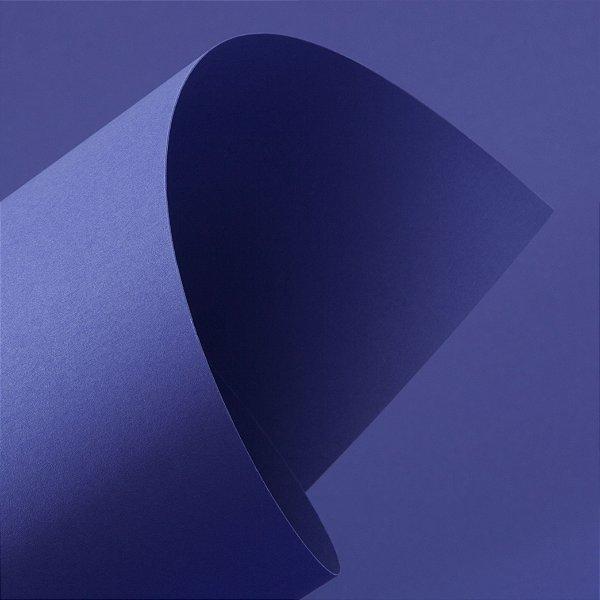 Papel Color Fluo Violet