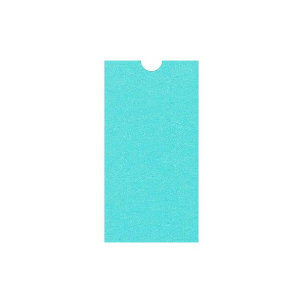 Envelope para convite | Luva Color Plus Bahamas 12,4x24,0