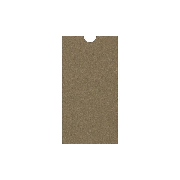 Envelope para convite | Luva Color Plus Havana 12,4x24,0