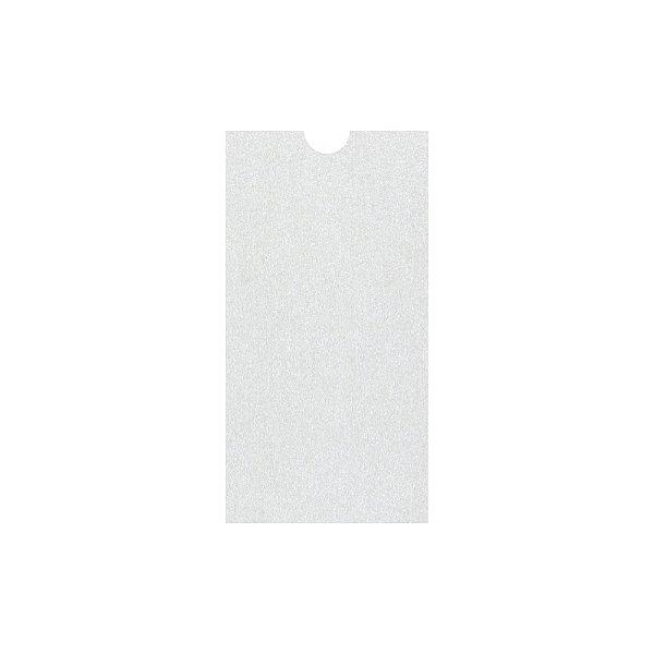 Envelope para convite | Luva Color Plus Metálico Aspen 12,4x24,0