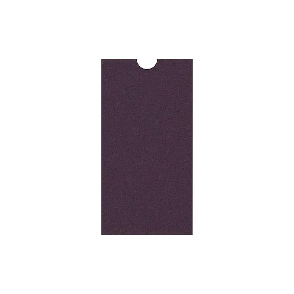 Envelope para convite | Luva Color Plus Mendoza 12,4x24,0