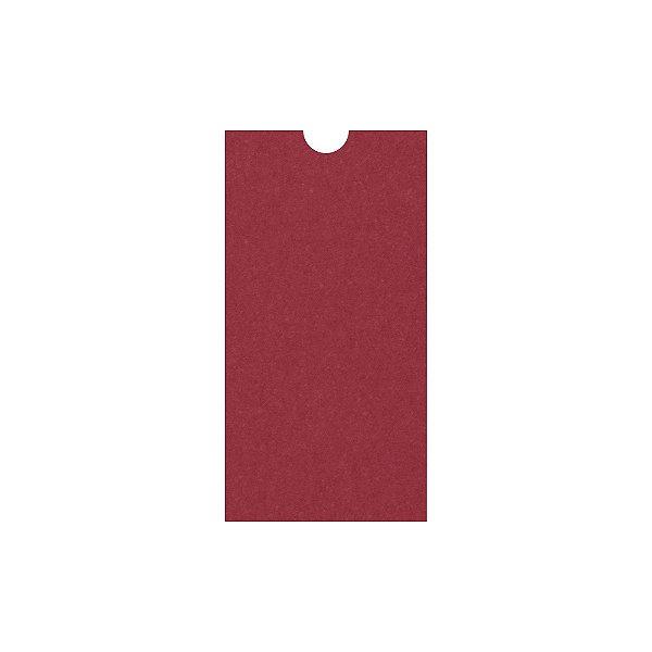 Envelope para convite | Luva Color Plus Pequim 12,4x24,0