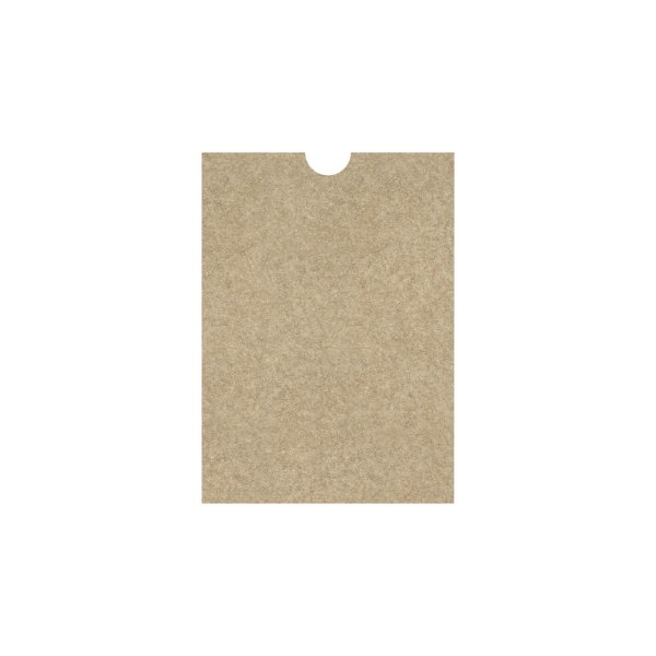 Envelope para convite | Luva  Kraft 15,5x21,3