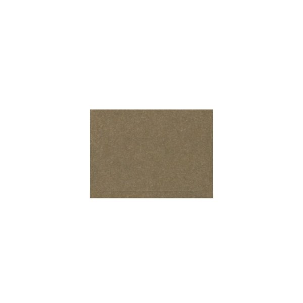 Envelope para convite | Moldura Horizontal Color Plus Havana 15,5x21,5