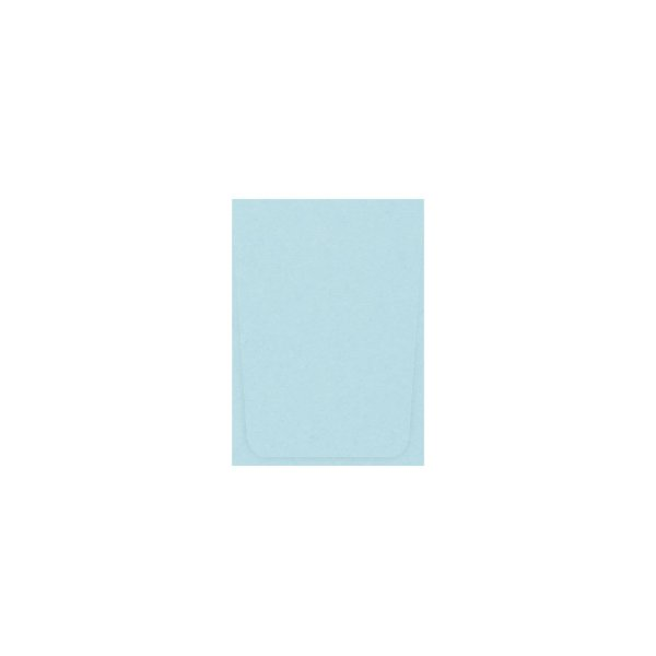 Envelope para convite | Moldura Vertical Color Plus Paris 15,5x21,5