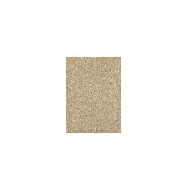 Envelope para convite   Moldura Vertical Kraft 15,5x21,5