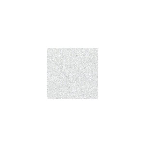 Envelope para convite | Quadrado Aba Bico Color Plus Metálico Aspen 10,0x10,0