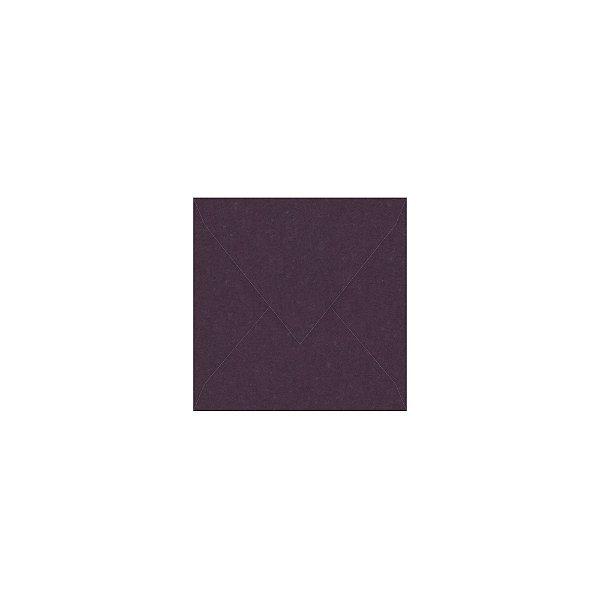 Envelope para convite | Quadrado Aba Bico Color Plus Mendoza 10,0x10,0