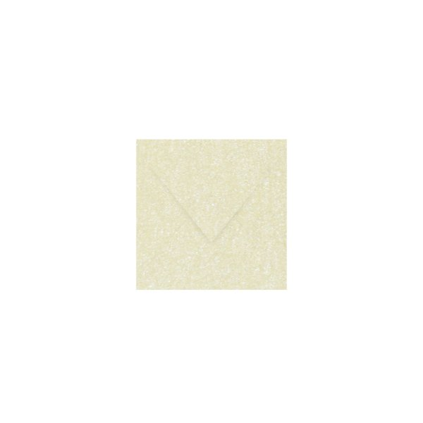 Envelope para convite | Quadrado Aba Bico Color Plus Metálico Majorca 10,0x10,0