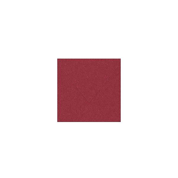 Envelope para convite | Quadrado Aba Bico Color Plus Pequim 10,0x10,0
