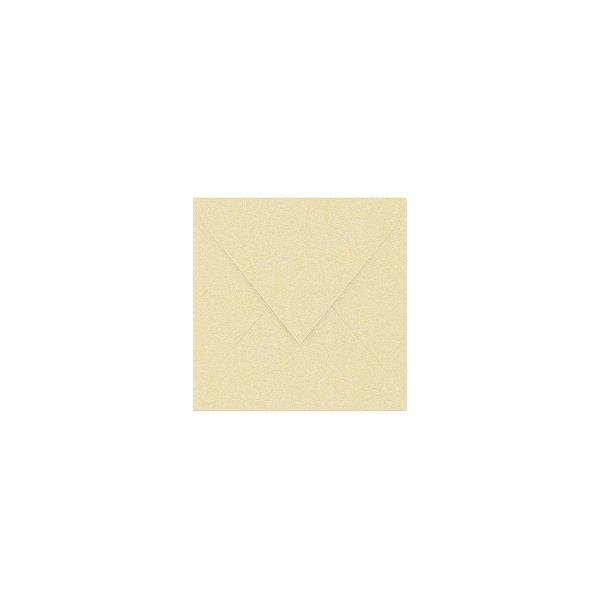 Envelope para convite | Quadrado Aba Bico Color Plus Sahara 10,0x10,0